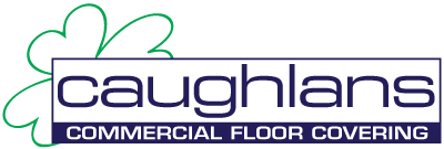 Caughlans Commercial Floor Covering Logo
