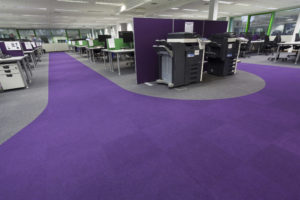 Office Carpeting - Caughlans Commercial Floor Covering